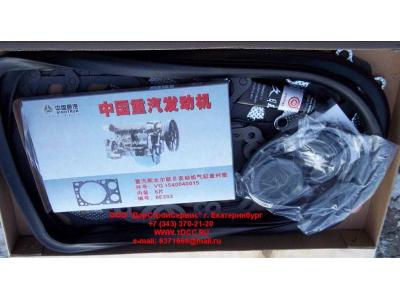 Комплект прокладок на двигатель (сальники КВ, резинки) H3 HOWO (ХОВО) XLB-CK0208 фото 1 Нижний Тагил