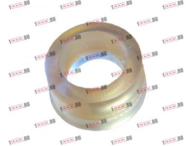 Втулка фторопластовая стойки заднего стабилизатора конусная H2/H3 HOWO (ХОВО) 199100680066 фото 1 Нижний Тагил
