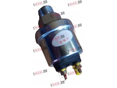 Датчик давления масла М18х1,5 H2 HOWO (ХОВО) VG1500090051 фото 1 Нижний Тагил