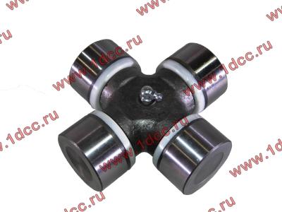 Крестовина D-52 L-133 малая кардана H2/H3 HOWO (ХОВО) AZ26013314080/99114310125 фото 1 Нижний Тагил