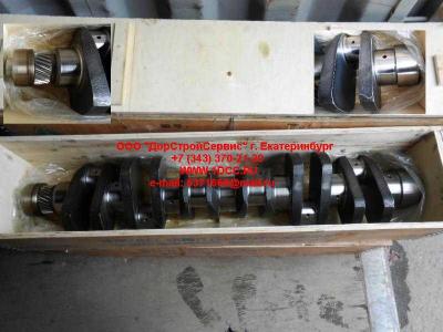 Коленвал двигателя WD615.47/WD615.68 H HOWO (ХОВО) 61500020024/0029/0071 фото 1 Нижний Тагил