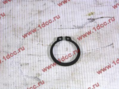 Кольцо стопорное d- 20 на тормозной кулак H HOWO (ХОВО) 1229D2942 фото 1 Нижний Тагил