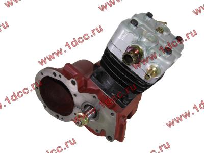Компрессор пневмотормозов 1 цилиндровый H HOWO (ХОВО) AZ1560130070 фото 1 Нижний Тагил