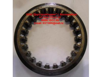 Каретка переключения пониженной/задней передачи КПП ZF 5S-150GP (B,F) КПП (Коробки переключения передач) 2159304017 фото 1 Нижний Тагил