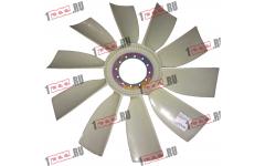 Вентилятор охлаждения двигателя XCMG фото Нижний Тагил