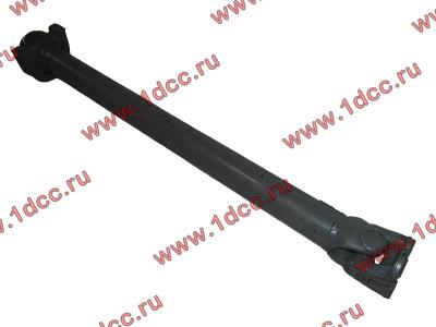 Вал карданный основной с подвесным L-1710, d-180, 4 отв. H2/H3 HOWO (ХОВО) AZ9112311710 фото 1 Нижний Тагил