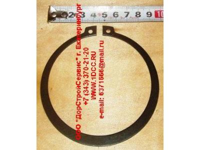 Кольцо стопорное наружнее d- H Разное  фото 1 Нижний Тагил