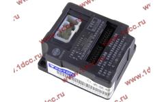 Блок управления электронный под приборной панелью FN для самосвалов фото Нижний Тагил