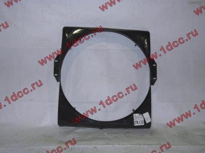 Диффузор радиатора 290 л.с. (вентилятор d-590)  H HOWO (ХОВО) AZ9725533037 фото 1 Нижний Тагил
