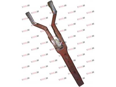 Вилка выжимного подшипника 430 H HOWO (ХОВО) JS180-1601021-2 фото 1 Нижний Тагил