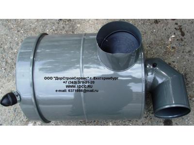 Корпус воздушного фильтра H2 HOWO (ХОВО) WG9719190001 фото 1 Нижний Тагил