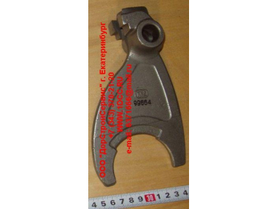Вилка переключения пониженной передачи-заднего хода H2/H3 КПП (Коробки переключения передач) F99664 фото 1 Нижний Тагил