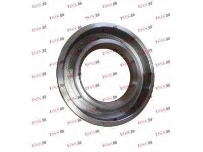 Кольцо задней ступицы металл. под сальники H HOWO (ХОВО) 199012340019 фото 1 Нижний Тагил