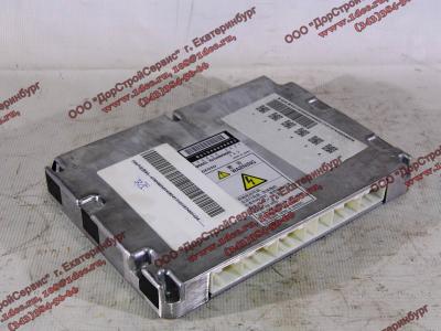 Блок управления двигателем (ECU) (компьютер) H3 HOWO (ХОВО) R61540090002 фото 1 Нижний Тагил