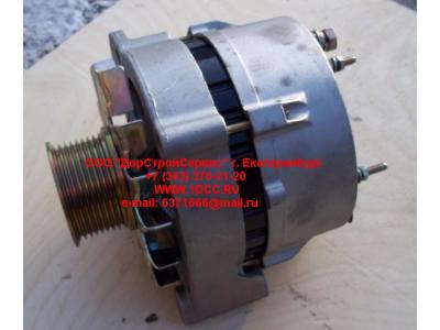 Генератор 28V/55A CDM 855 (JFZ2913) Lonking CDM (СДМ) 612600090019 фото 1 Нижний Тагил