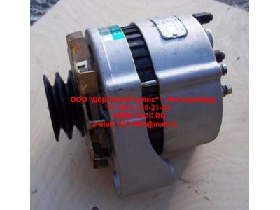 Генератор 28V/36A WD615 (JFZ2411Y) HOWO (ХОВО) VG1500098058 фото 1 Нижний Тагил