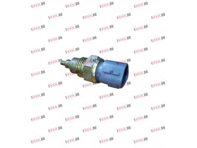 Датчик температуры топлива (трехконтактный) H3 HOWO (ХОВО) R61540090004 фото 1 Нижний Тагил