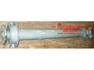 Вал карданный основной с подвесным L-1280, d-180, 4 отв. H2/H3 HOWO (ХОВО) AZ9112311280 фото 1 Нижний Тагил