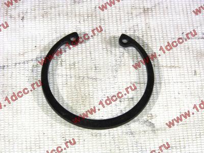 Кольцо стопорное d- 57 крестовины карданного вала H HOWO (ХОВО) 19036311064 фото 1 Нижний Тагил