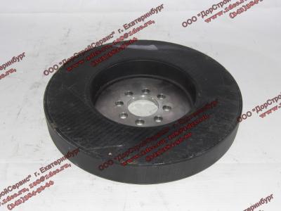 Амортизатор коленвала (демпфер) H HOWO (ХОВО) VG1540020003 фото 1 Нижний Тагил