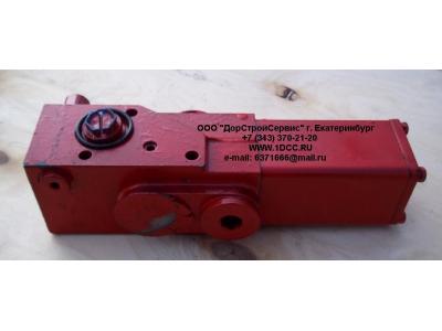 Клапан управления подъемом кузова HYVA (PT-1220-190) H HOWO (ХОВО) 14767319 фото 1 Нижний Тагил