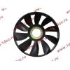 Вентилятор радиатора на гидромуфту d-640 H HOWO (ХОВО) VG2600060446 фото 2 Нижний Тагил