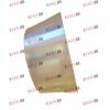 Втулка фторопластовая стойки заднего стабилизатора конусная H2/H3 HOWO (ХОВО) 199100680066 фото 2 Нижний Тагил