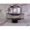 Генератор 28V/55A WD615 (JFZ2150Z1) H2/SH WP10 HOWO (ХОВО) VG1500090010/VG1560090010 фото 2 Нижний Тагил