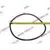 Кольцо уплотнительное задней ступицы резиновое H,DF,C,FN HOWO (ХОВО) 199012340029 фото 2 Нижний Тагил