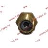 Клапан перепускной ресивера (сброса конденсата) M22х1,5 H HOWO (ХОВО) WG9000360115 фото 2 Нижний Тагил