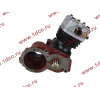 Компрессор пневмотормозов 1 цилиндровый H HOWO (ХОВО) AZ1560130070 фото 2 Нижний Тагил
