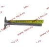 Клапан впускной d-11, D-55 H2 HOWO (ХОВО) VG1560050042/612600050073 фото 2 Нижний Тагил
