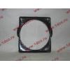 Диффузор радиатора 290 л.с. (вентилятор d-590)  H HOWO (ХОВО) AZ9725533037 фото 2 Нижний Тагил