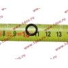 Кольцо уплотнительное форсунки резиновое малое H3 HOWO (ХОВО) VG1540080095 фото 2 Нижний Тагил