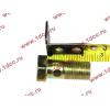 Болт пустотелый М10х1,0 (штуцер топливный) H HOWO (ХОВО) 81500070054 фото 2 Нижний Тагил