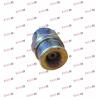 Датчик сигнальной лампы давления воздуха (зеленый) H2/H3 HOWO (ХОВО) WG9100710004 фото 2 Нижний Тагил