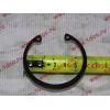 Кольцо стопорное d- 57 крестовины карданного вала H HOWO (ХОВО) 19036311064 фото 2 Нижний Тагил