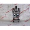 Кран главный тормозной H3 (WABCO) HOWO (ХОВО) WG9000360520/1 фото 2 Нижний Тагил