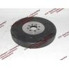 Амортизатор коленвала (демпфер) H HOWO (ХОВО) VG1540020003 фото 2 Нижний Тагил