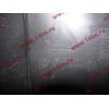 Брызговик передней оси левый H3 красный HOWO (ХОВО) WG1642230103 фото 3 Нижний Тагил