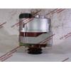 Генератор 28V/55A WD615 (JFZ2150Z1) H2/SH WP10 HOWO (ХОВО) VG1500090010/VG1560090010 фото 3 Нижний Тагил