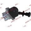 Кран стояночного тормоза в кабину H HOWO (ХОВО) WG9000360165 фото 3 Нижний Тагил