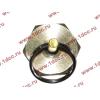 Клапан перепускной ресивера (сброса конденсата) M22х1,5 H HOWO (ХОВО) WG9000360115 фото 3 Нижний Тагил