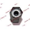 Клапан предохранительный главной масляной магистрали двигателя H HOWO (ХОВО) VG1500070097 фото 3 Нижний Тагил