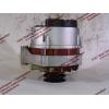 Генератор 28V/55A WD615 (JFZ2150Z1) H2/SH WP10 HOWO (ХОВО) VG1500090010/VG1560090010 фото 4 Нижний Тагил