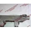 Коллектор системы охлаждения, двигатель WD615 H2 HOWO (ХОВО) VG1500040102 фото 4 Нижний Тагил