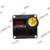 Кран управления подъемом кузова в кабине (3 вывода HYVA) H/F HOWO (ХОВО) 14750667H фото 4 Нижний Тагил