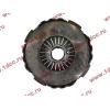 Корзина сцепления 430 мм лепестковая отжимная H HOWO (ХОВО) WG9114160010 фото 4 Нижний Тагил