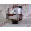 Генератор 28V/55A WD615 (JFZ2150Z1) H2/SH WP10 HOWO (ХОВО) VG1500090010/VG1560090010 фото 5 Нижний Тагил