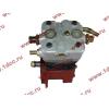 Компрессор пневмотормозов 1 цилиндровый H HOWO (ХОВО) AZ1560130070 фото 5 Нижний Тагил